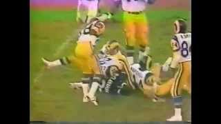 1978  RAMS vs VIKINGS part 11