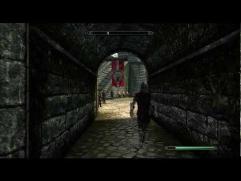 Skyrim : How to Get A Daedric Arrow
