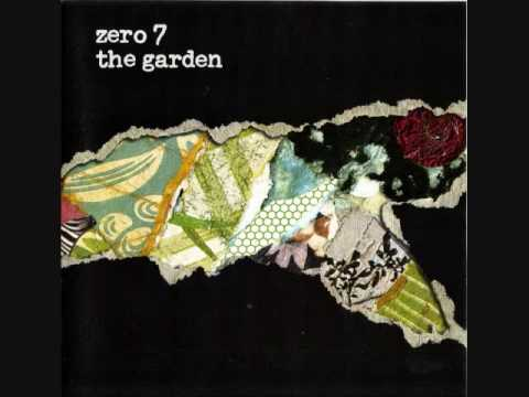 Zero 7 - Seeing Things