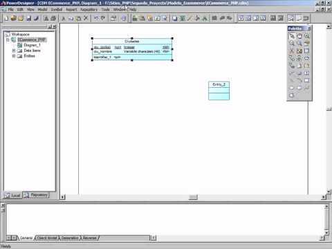 VIDEO NO. 01 - PROYECTO 02 - Desarrollo de un ECommerce desde cero con PHP & MySQL