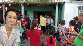 NSUT Vũ Linh Giúp Bệnh Nhân Nghèo Chi Phí Chữa Bệnh