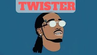 🔴 [#FREE ] #Quavo x #Drake - Twister #Rap #Beats #typebeat #instrumental #TypeBeat2019