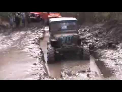 trilha vila pistola 2011. serra off road vacaria , jeep 4x4