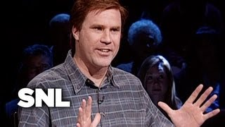 Who Wants to be a Millionaire? - SNL