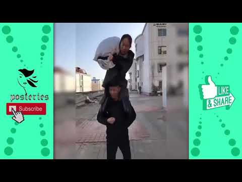 Funny Chinese Pranks Videos Whatsapp