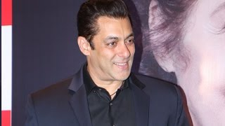 Salman Khan Says : Today's Heroines Don't Know How To Be Friends | SpotboyE