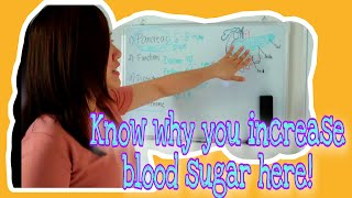 How to Control Blood Sugar?Part 1
