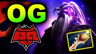 OG vs HellRaisers - WHAT A GAME!!! - ESL One Birmingham 2020 DOTA 2