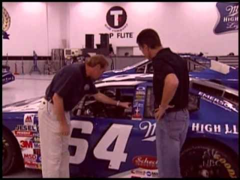 2005 Dateline NBC Feature on Rusty Wallace