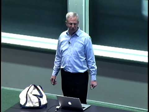 Lec 24 | MIT 6.00 Introduction to Computer Science and Programming, Fall 2008 Video