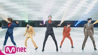 [SHINee  - 1 of 1] Comeback Stage | M COUNTDOWN 161006 EP.495