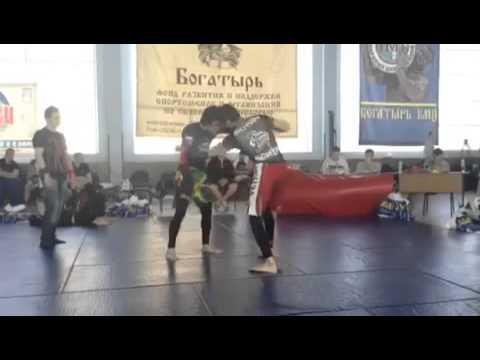 Фирдавс зарипов vs Фуркат мирсалимов