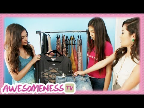 Make Me Over - Macbarbie07 Makes Over Maria - Make Me Over Ep. 11