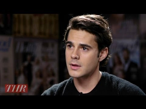 Jayson Blair Reads the Role of Sally in 'When Harry Met Sally': THR Auditions