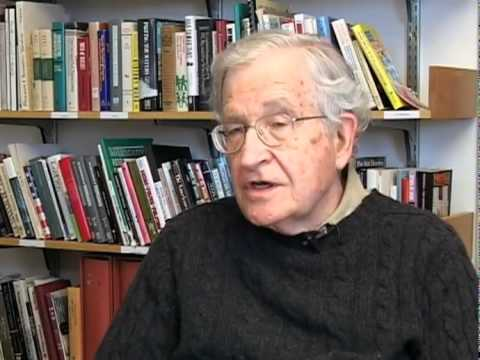 The Power Principle - I: Empire, Metanoia-films (Noam Chomsky et al.)