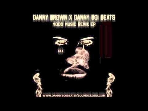 DANNY BROWN XXX DANNY BOI BEATS   LIE4 FEAT  OLD HARBOR BAY