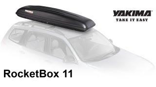 Yakima RocketBox 11