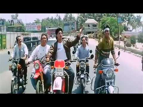 Koi Na Koi Chahiye (Full Song HD) - Deewana