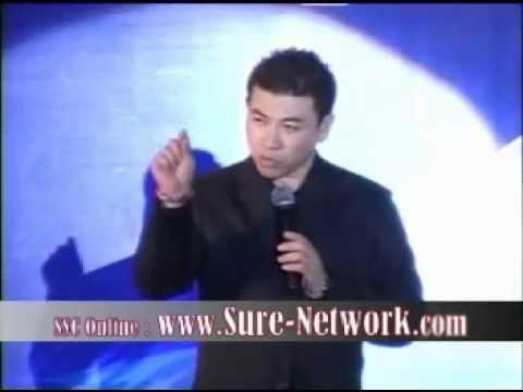 อ. จตุพล ชมพูนิช — ธุรกิจ MLM