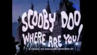 Scooby-Doo MUZYKA