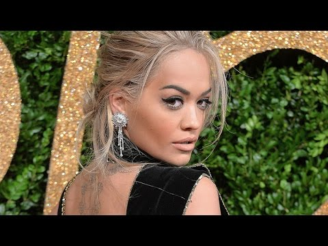 Rita Ora Stirs Speculation That She's Beyonce's 'Becky With the Good Hair'