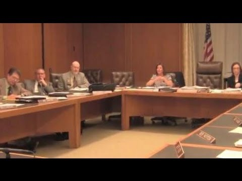 Abstinence For Married Couples A Good Idea - Republican Rep. video