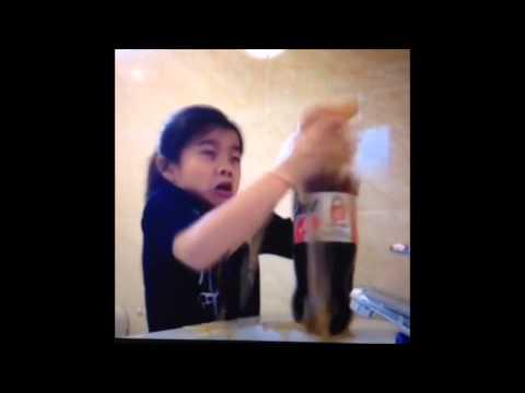 【VINE6秒動画】Twitterで人気の抱腹絶倒な動画その9 mogeTV