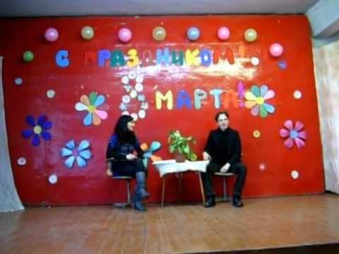 08.03.10 - Ток-шоу для женщин