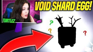 THE NEW VOID SHARD EGG PETS IN BUBBLE GUM SIMULATOR ARE INSANELY GOOD!! (Roblox)
