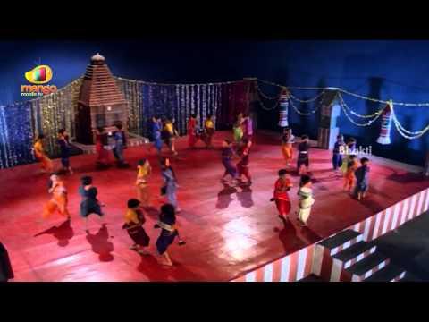 Sindhoora Devi Movie Songs - Gajavadara Devara Song - Baby Shamili, Vivek, Kanaka video
