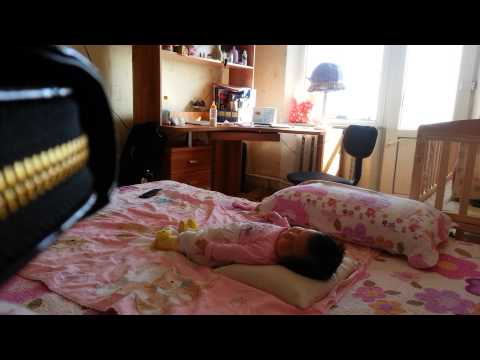 Children Song - maamuu Naash Ir  violin  video