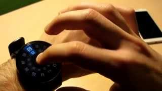 Review Motorola Moto 360 (review en español)