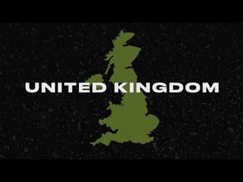 2017 Am Search Finalists: United Kingdom