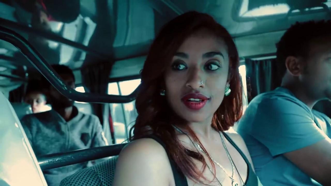 New Ethiopian Amahric Music 2018(Official Video) -Abinet Shiferaw (Piassa)