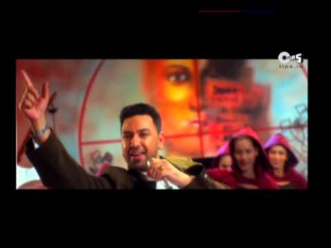 Teri Chadti Jawani Ne Lutiya By Manmohan Waris - Official Video video