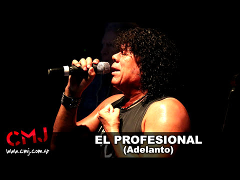 El profesional - La Mona (Adelanto 2015)