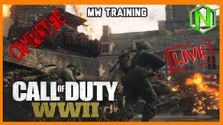MW makes more sense now | WW2