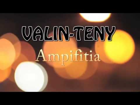 Ampifitia - Valin-teny Karaoké thumbnail