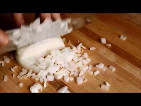 The Victorinox Fibrox 8-Inch Chef's Knife Review