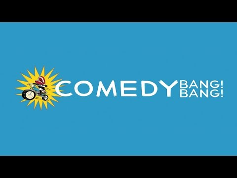From episode 84 of Comedy Bang Bang. Features host Scott Aukerman, Reggie Watts, Harris Wittels, & Eddie Pepitone.