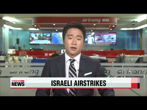 Israel's Gaza offensive continues amid diplomacy efforts