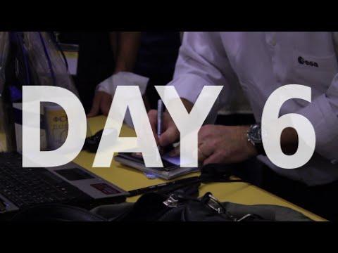 ICPS'14 Heidelberg Day 6