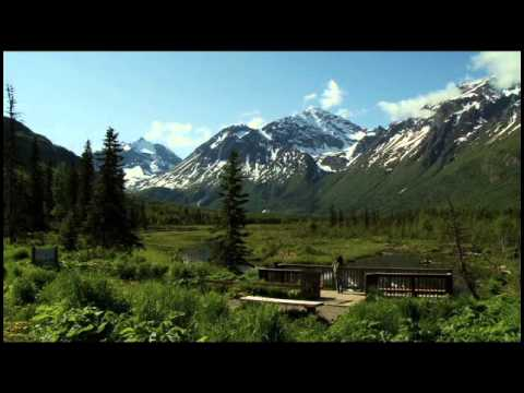 Introduction to Anchorage, Alaska