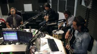 Baden Baden - Deportivo Cover - Session Acoustique OÜI FM