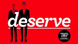 Deserve - The Young Professionals (TYP)