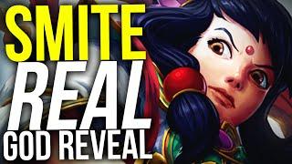 SMITE - REAL God Reveal - Ne Zha
