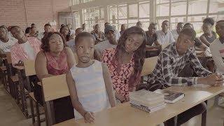 Wikipedia - Emmanuella goes to school