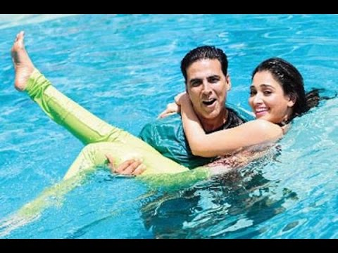 Tamanna Says Don't Act with Bharath