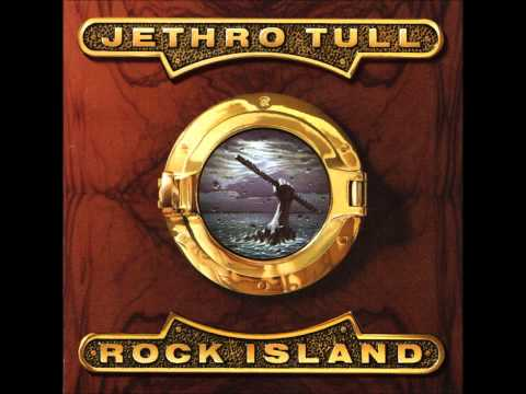 Jethro Tull - The Rattlesnake Trail