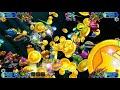 Bắn Cá 3D Săn Rồng Vàng - Bắn Cá Ăn Xu Online 2018 #4